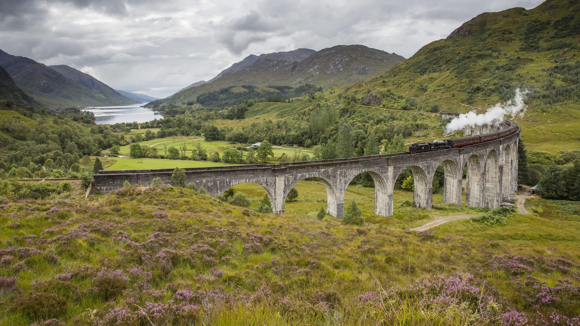 Druhý zájezd do Skotska | 18. – 22.6.2020