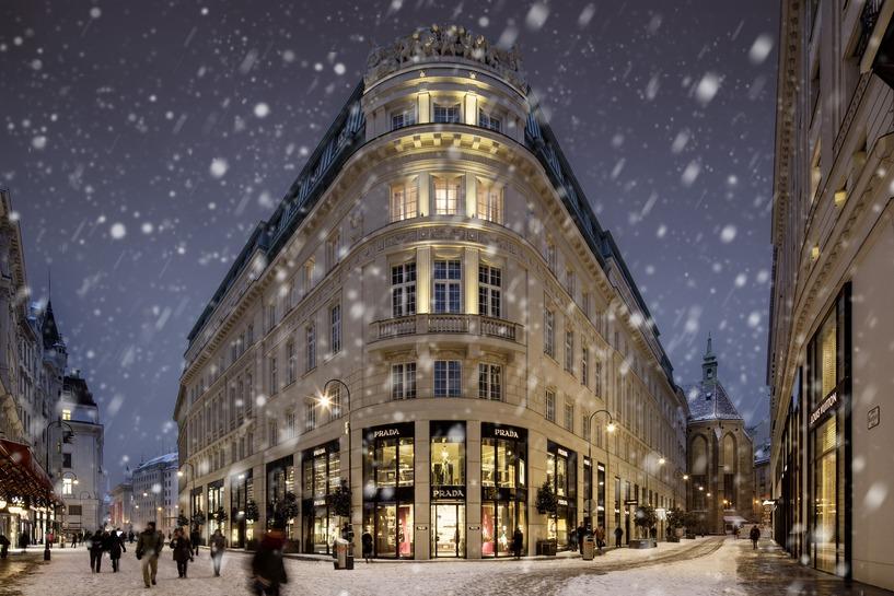 Přihlas se na dvoudenní pobyt ve Vídni