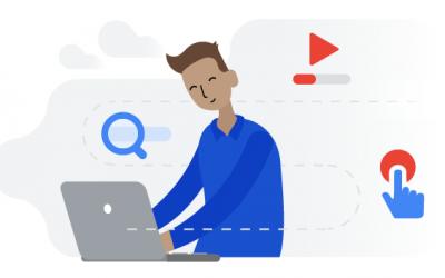 Do života práce scertifikátem od Google