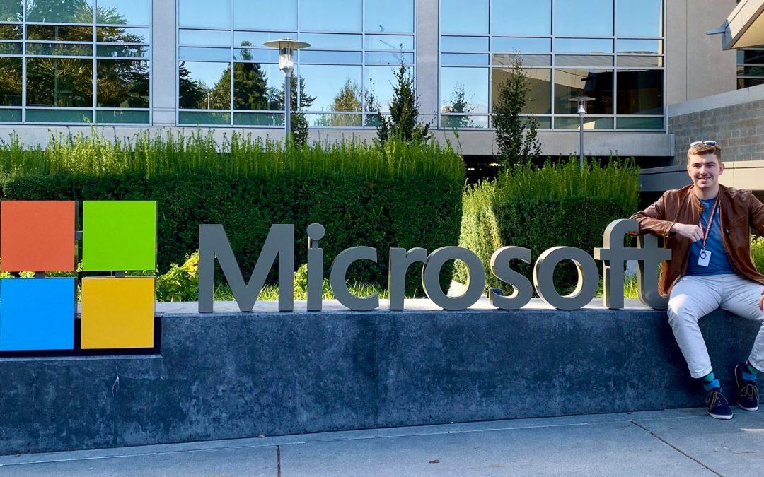 Microsoft STC